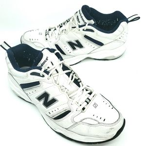 New balance mens mx602wn sneakers size 12
